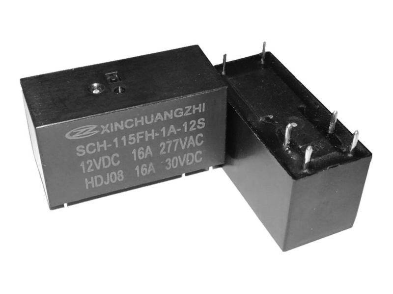 SCH-115FH-16A