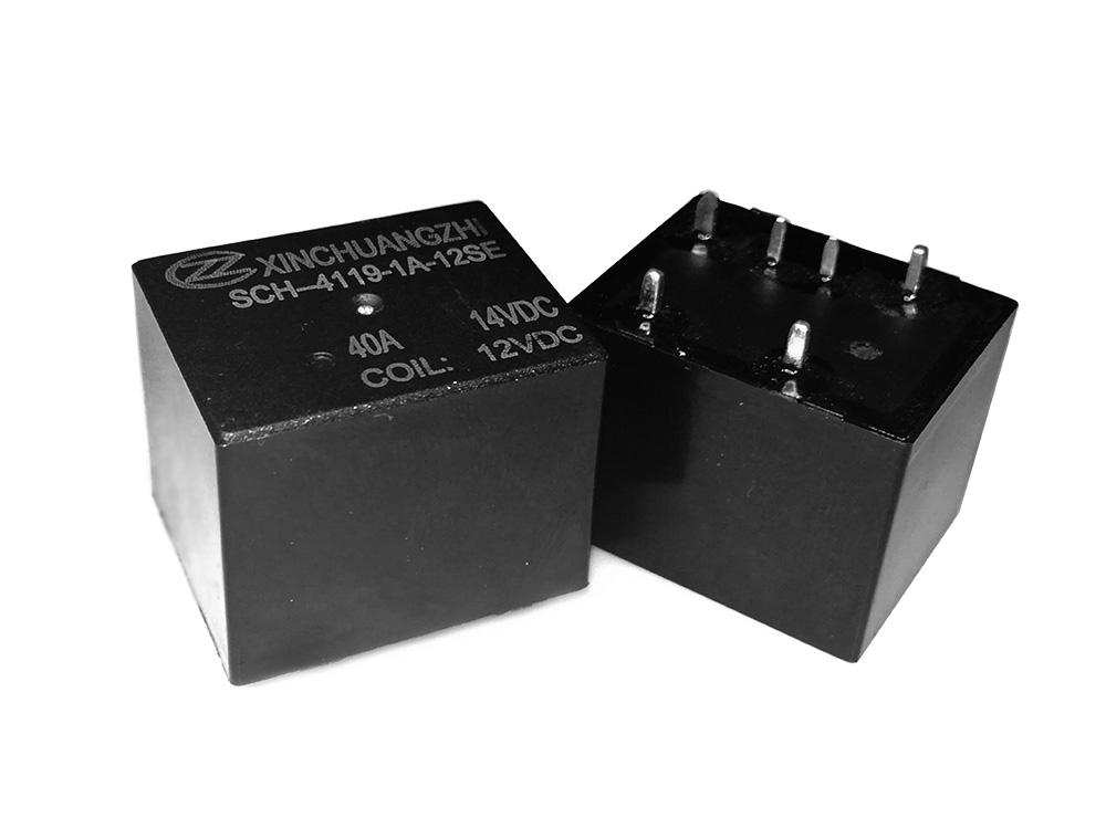 SCH-4119-40A