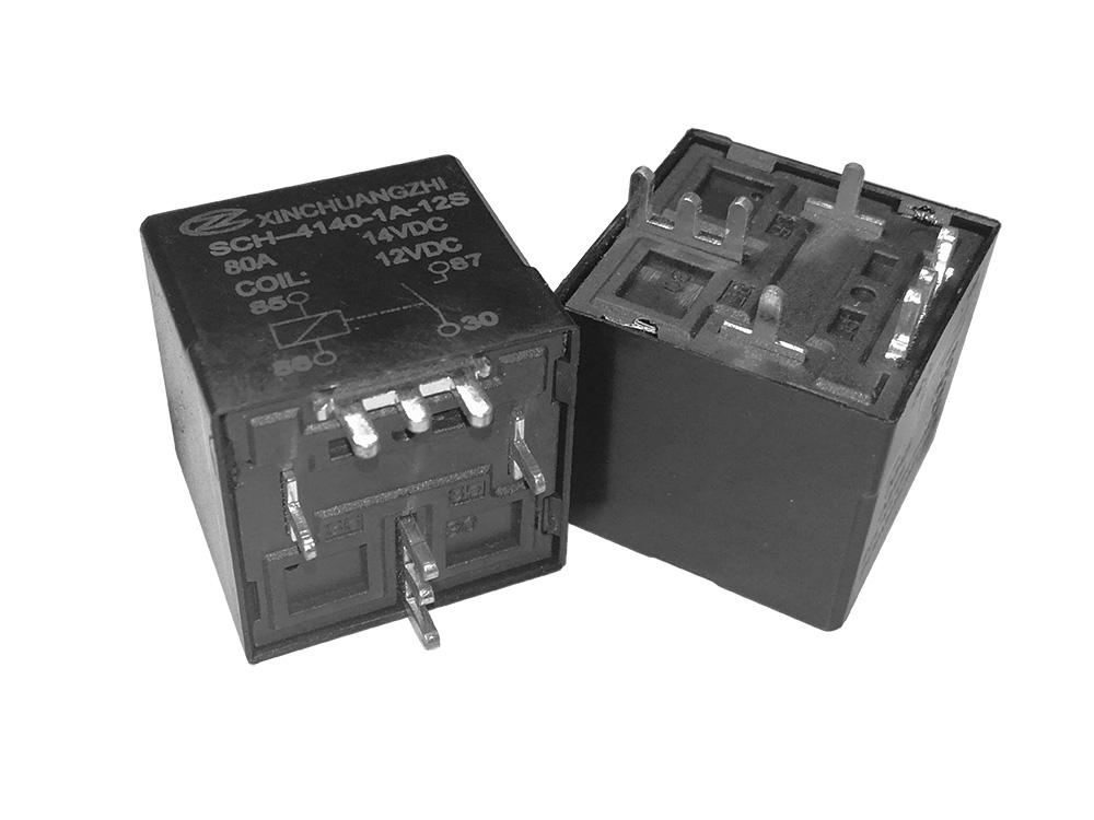 SCH-4140-80A