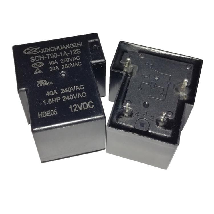 SCH-T90-40A